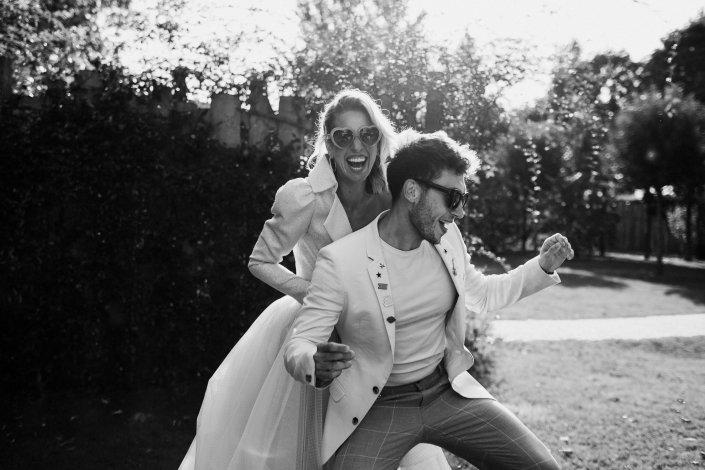 positioneren voor weddingplanners