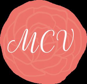 Logo MCV weddings
