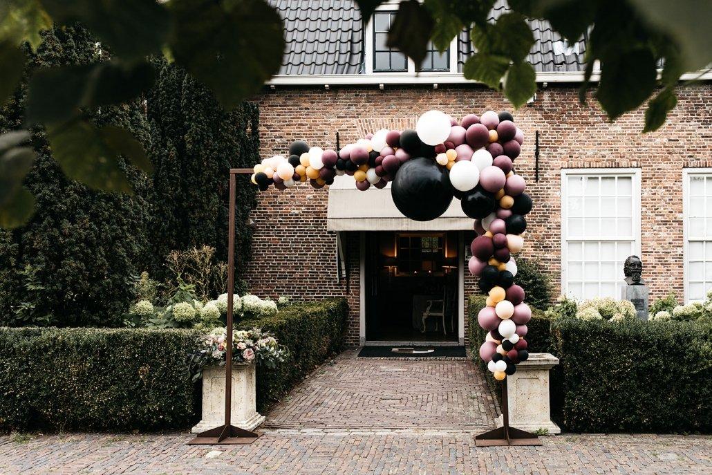 Trouwen in Nederland weddingplanner
