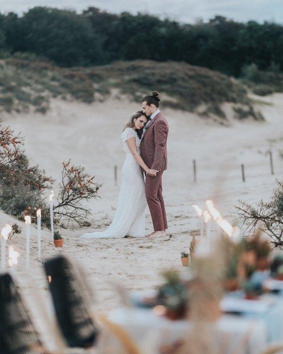 Geluksbruiloft Nederland weddingplanner