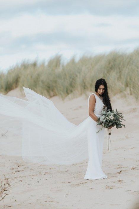 Marielle Cruz Vargas weddingplanner